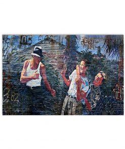 Vatos Locos Forever art poster