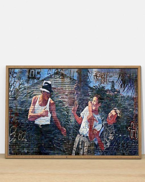 Vatos Locos Forever art poster3