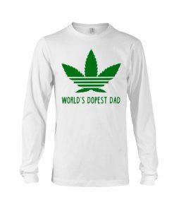 World's Dopest Dad 2