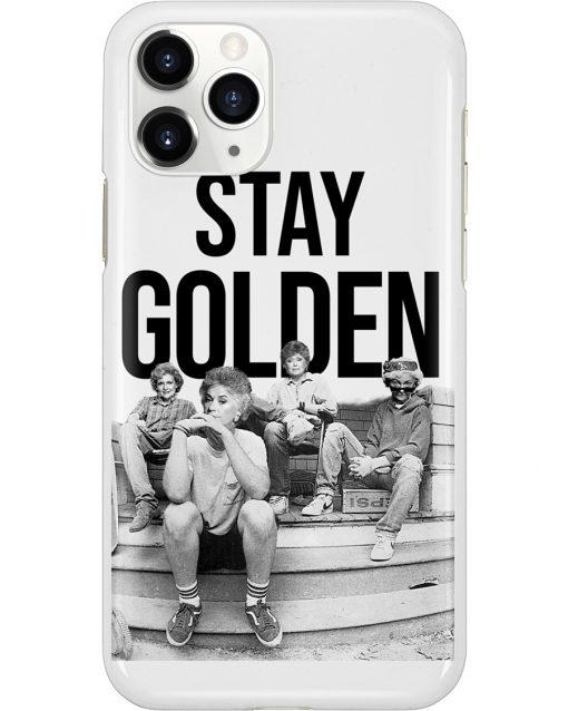 tay Golden Girl Minor Threat phone case 11