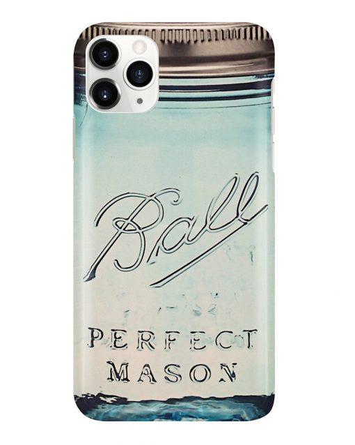 Ball Perfect Mason phone case 11