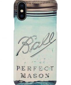 Ball Perfect Mason phone case x