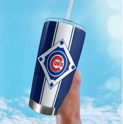 Chicago Cubs personalized tumbler4