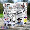 George Strait personalized tumbler