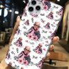 Leslie Jordan Well Shit! What are y'all doing phone case