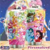 Sailor Moon personalized tumbler
