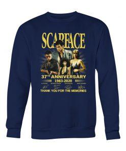 Scarface 37th Anniversary Sweatshirt