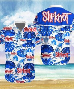 Slipknot Hawaiian Shirt