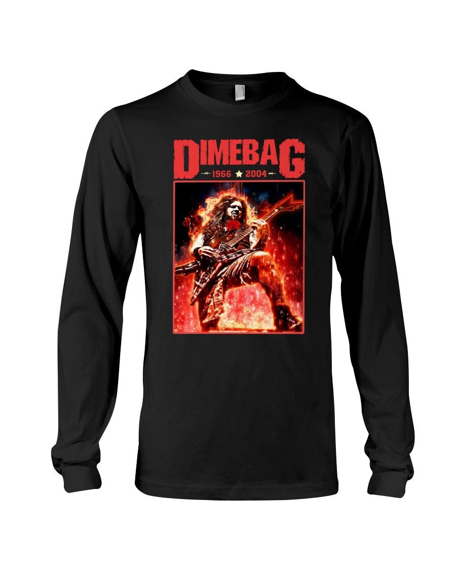 Dimebag Darrell 1966-2004 long sleeved