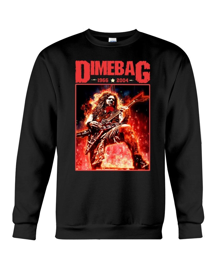 Dimebag Darrell 1966-2004 sweatshirt