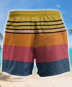 Godzilla Stop staring at my monster beach shorts 1