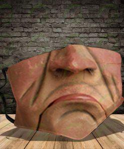 Jeff Dunham Face Mask1