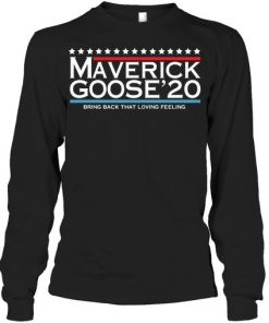 Maverick Goose 2020 long sleeved