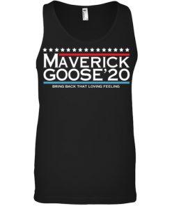 Maverick Goose 2020 tank top