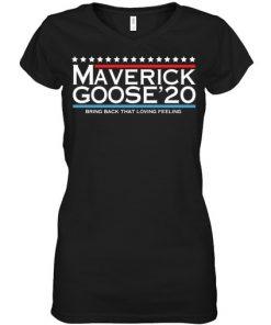 Maverick Goose 2020 v-neck