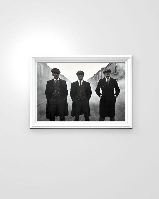 Peaky Blinders Poster2