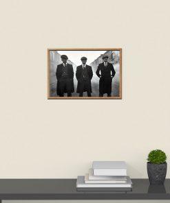 Peaky Blinders Poster4