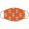 Sf Giants Face Mask