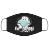 Snoopy Ew People Face Mask 1