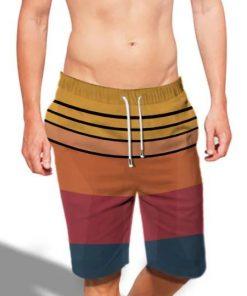 Stop Starring Donkey Beach Shorts 1