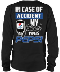 Baby Yoda I don't care What day It is It's early I'm grumpy I want Pepsi long sleeved