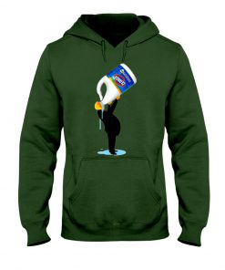 Donald Trump drinks Clorox hoodie