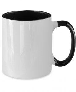I blame chuck for 2020 coffee mug 2