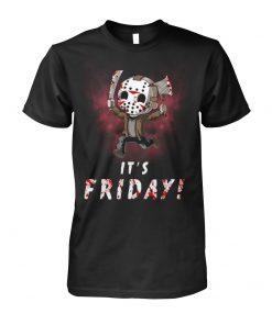 It's friday Jason Voorhees shirt