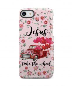 Jesus take the wheel phone case 7