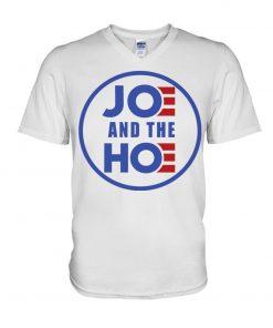 Joe And The Hoe V-neck