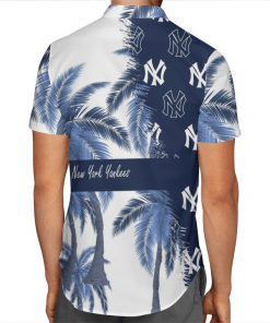 New York Yankees Hawaiian shirt 2