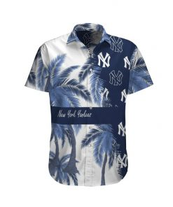 New York Yankees Hawaiian shirt 3