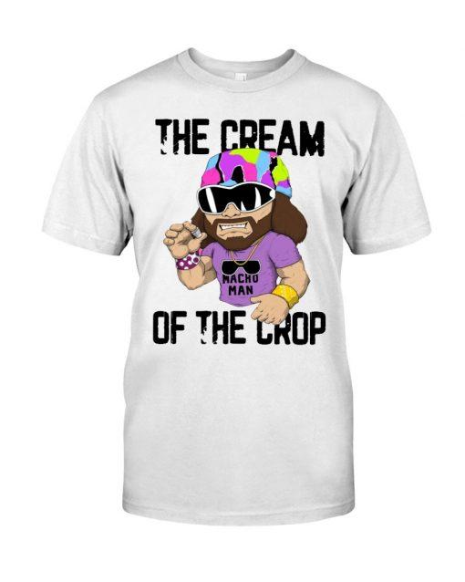 The cream of the crop Randy Savage Tank top