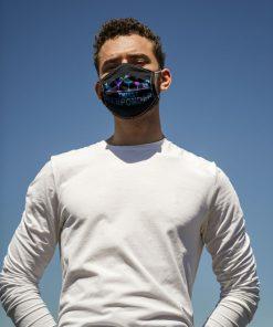Thirst Responder face mask 0