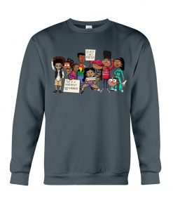 This is a movement not a moment Black lives matter Sweatshirt