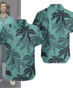 Tommy Vercetti GTA shirt