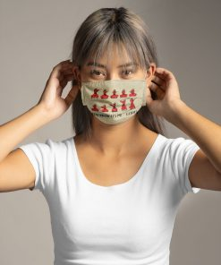 You know it's me Cathy face mask2