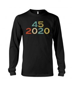 45 2020 Long sleeve