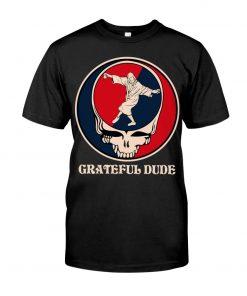 Grateful Dude Jesus T-shirt