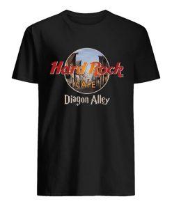 Hard Rock Cafe Diagon Alley T-shirt