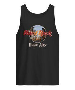 Hard Rock Cafe Diagon Alley Tank top