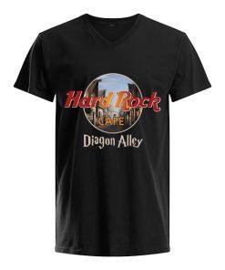 Hard Rock Cafe Diagon Alley V-neck