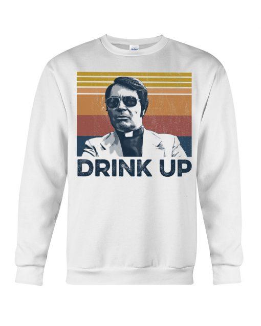 Jim Jones Drink Up sweatshirt
