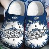 Keystone Light Crocs Crocband Clog