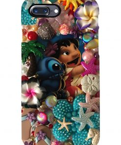 Lilo & Stitch phone case
