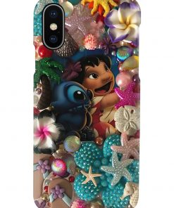 Lilo & Stitch phone case2