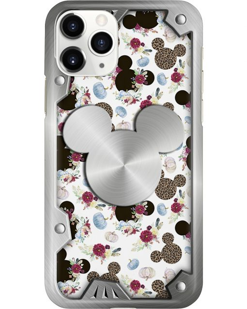 Mickey Mouse pattern phone case 11