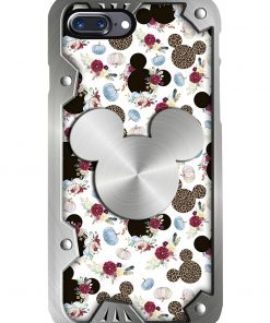 Mickey Mouse pattern phone case 7