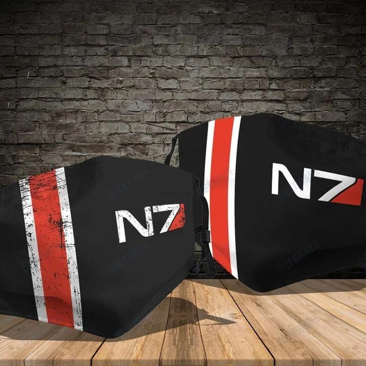 N70 face mask