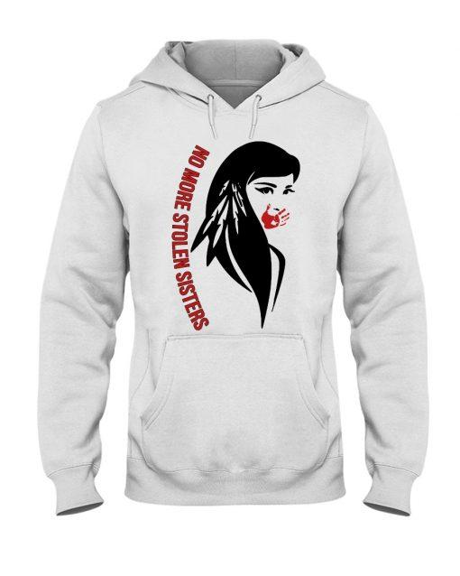 No more stolen sisters hoodie